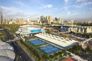 Excursión para amantes de los deportes de Melbourne y a la fábrica de...
