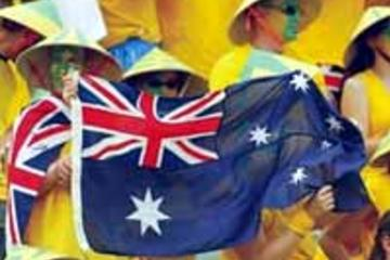 Excursion à Melbourne pour les amateurs de sports