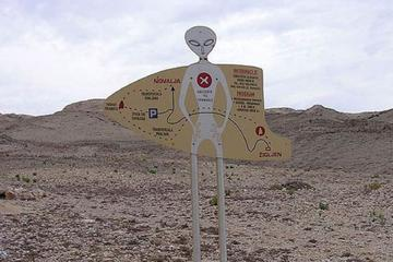 Pag Triangle Mystery Private Trekking Tour
