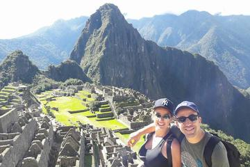Private Machu Picchu Full Day Tour