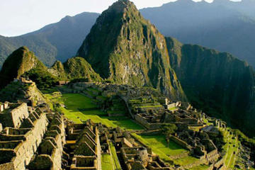 Small-Group Machu Picchu Full Day Tour