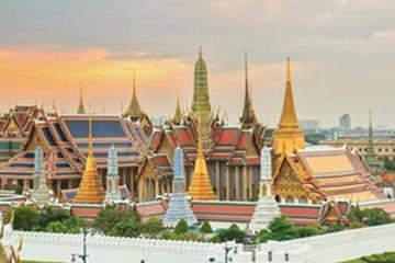 Small Group Grand Palace and Emerald...