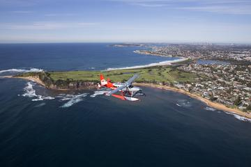 Sydney Northern Beaches Scenic Flight by Seaplane