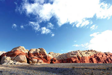Book Red Rock Canyon Luxury Tour Trekker Experience on Viator