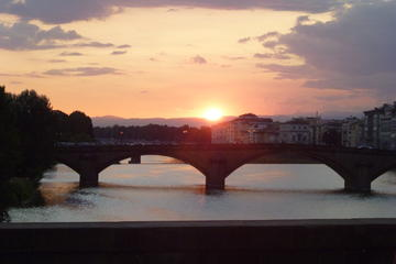 Florence Sunset Wine Tour