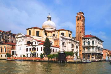 Venice 'Inferno' Private Tour