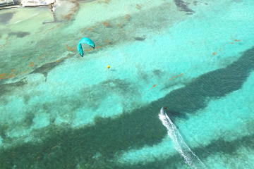 Kiteboarding Lessons in Punta Cana