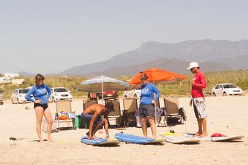 Cabo San Lucas Surfing Tours