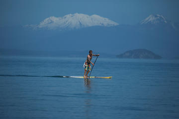 Stand Up Paddle Board Hire - Lake...