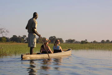 Best of Botswana 9 day safari to...