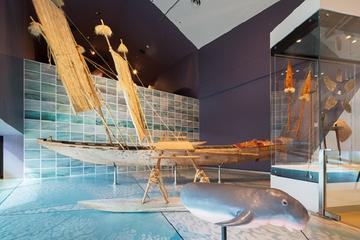 National Museum of Australia: First Australian Tour