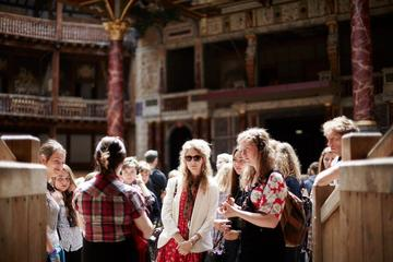 Shakespeare's Globe Exhibition and...