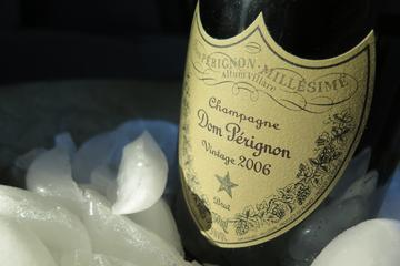 Luxury private day tour to Champagne from Paris