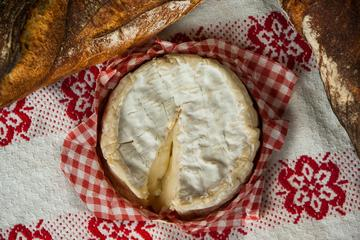 Small Group Normandy Food Tour from Paris