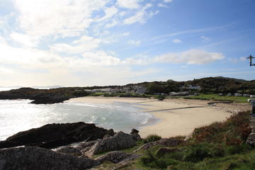 Excursión de día completo a Ring of Kerry, además de los lagos y el...