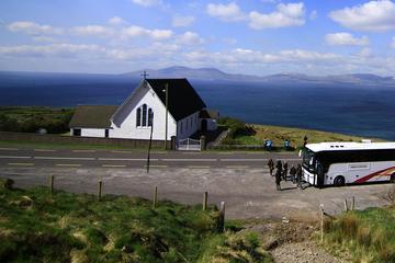 Excursión en varios idiomas del Ring of Kerry incluido Parque...
