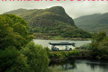 Ring of Kerry - National  Park - Lakes of Killarney - French Audio Commentary