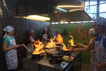 Peruvian Cooking Class at Marcelo ...