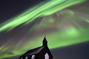 Northern Lights Private Tour from...