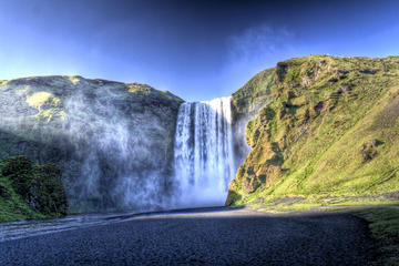 South Coast Iceland: Spectacular...