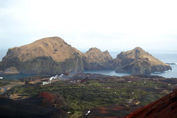 The Westman Islands Private Tour from...