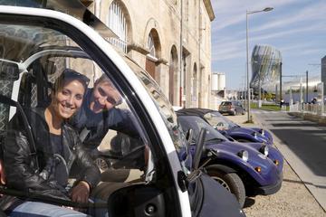 2 Days Package: Full Day Saint-Emilion Tour plus Bordeaux UNESCO 2h30 Tour plus 'La Cité du Vin' Wine Museum Priority Ticket