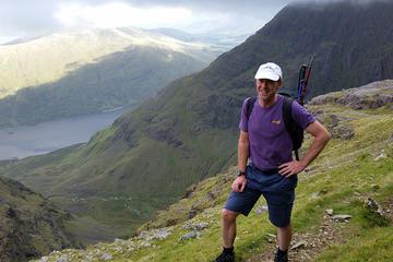 Croagh Patrick Pilgrims Hike from...