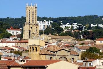 Marseille Landausflug: Private Tour von Aix-en-Provence