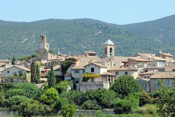 Marseille Landausflug: Private Tour von Aix-en-Provence und Dörfern...