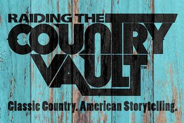 Raiding the Country Vault at the Mansion Theatre