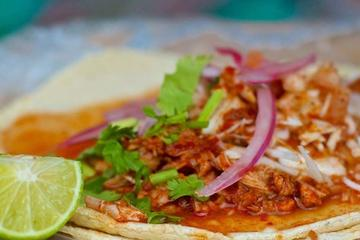 Signature Taco and Street Food Tour in Puerto Val