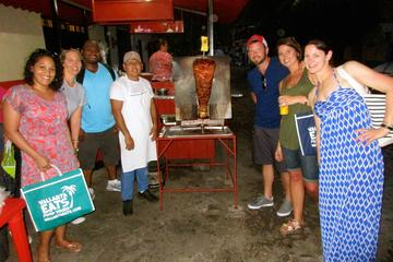 Tacos After Dark: Evening Food Walking Tour in Pue