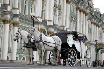 1 Day Imperial Saint Petersburg...
