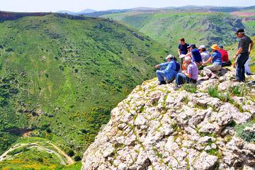 KEDEM Premium Off-Road North Gallilee Adventure
