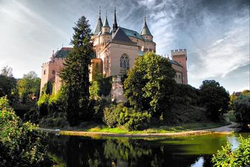 Bojnice Castle and Traditional...