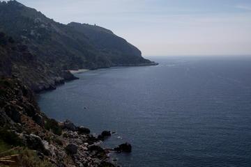 Hiking and Kayaking Tour in Malaga