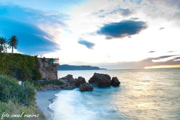 Nerja History and Legends Tour
