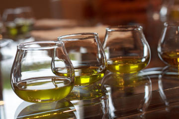 Olive Oil Culture Workshop and Tasting