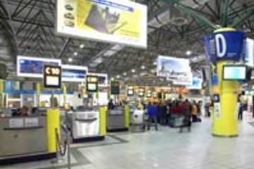 Turin Airport Private Departure Transfer