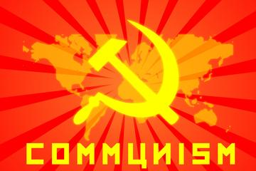 Back to Communism Walking Tour