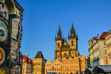 Private Half-Day Prague Walking Tour