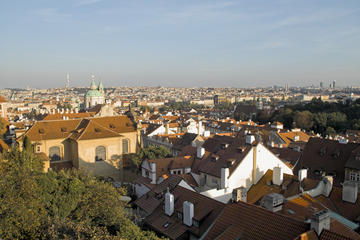 Ultimate Prague Private Walking Tour