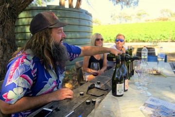 Small-Group Barossa Valley Wine...
