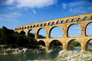 Excursion d'une demi-journée en Provence l'après-midi au départ...