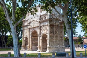 Gran recorrido de la Provence