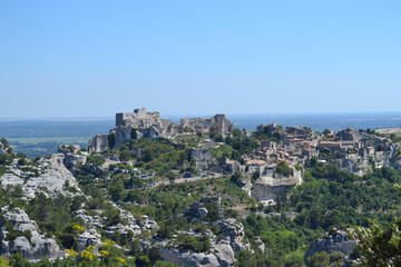 Private Day Trip to Baux de Provence...