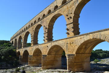 Private Day Trip to Nimes, Pont du
