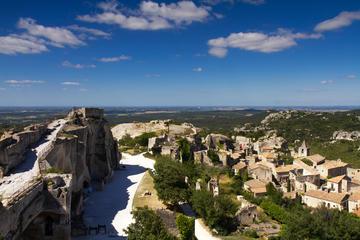 Provence an einem Tag Tagesausflug in kleiner Gruppe von Avignon
