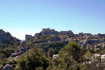 Roman Heritage Day Trip to Pont du...