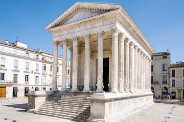 Tour privé en Provence: sur les traces des Romains